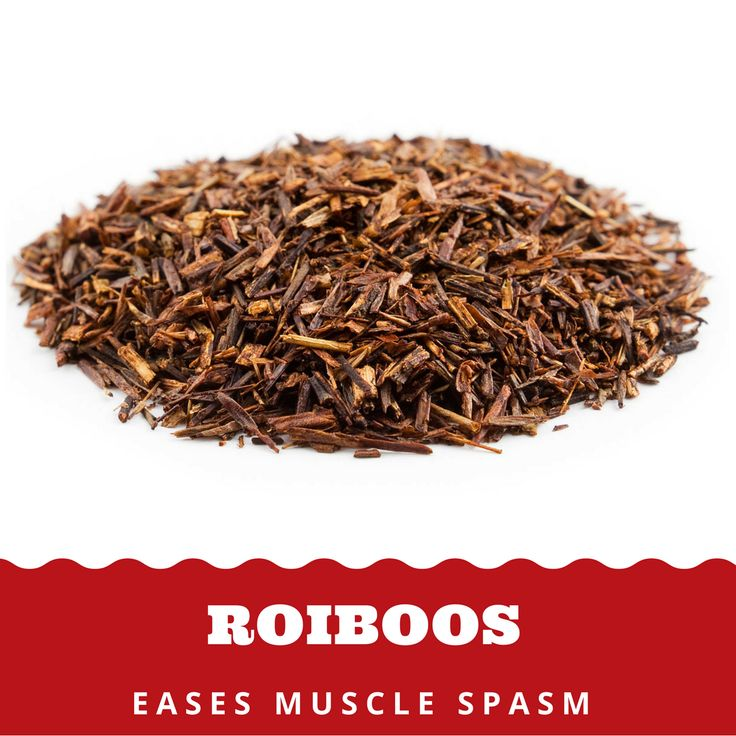 Rooibos is rich in components that ease severe stomach cramps and abdominal pains. Maintaining activation of the potassium channels as well as not deactivating the calcium channels can reduce the presence of hyperactivity in the gastrointestinal tract, preventing diarrhea and other intestinal issues.  #USimplySeason #spices #DriedFigs  Source: Dove Med