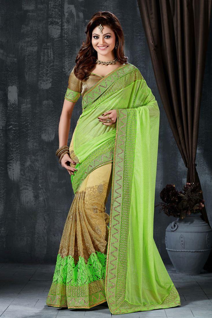 VJV Fashions - Shop Online for Sarees, Anarkali Suit ...