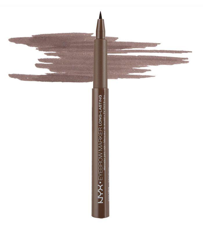 NYX - Eyebrow Marker - EBM01: Medium