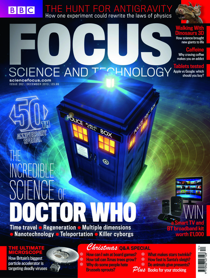The Latest Issue Of Focus, On Sale Now!