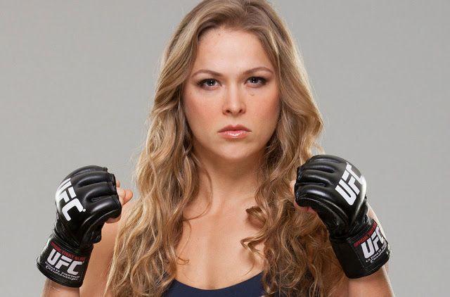 #UFC: Ronda Rousey comienza las pruebas anti-dopaje y podría regresar en enero
