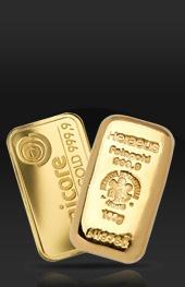 Cena złota?