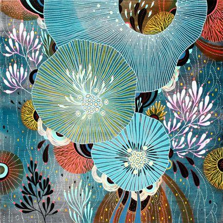 Yellena James - Gallery