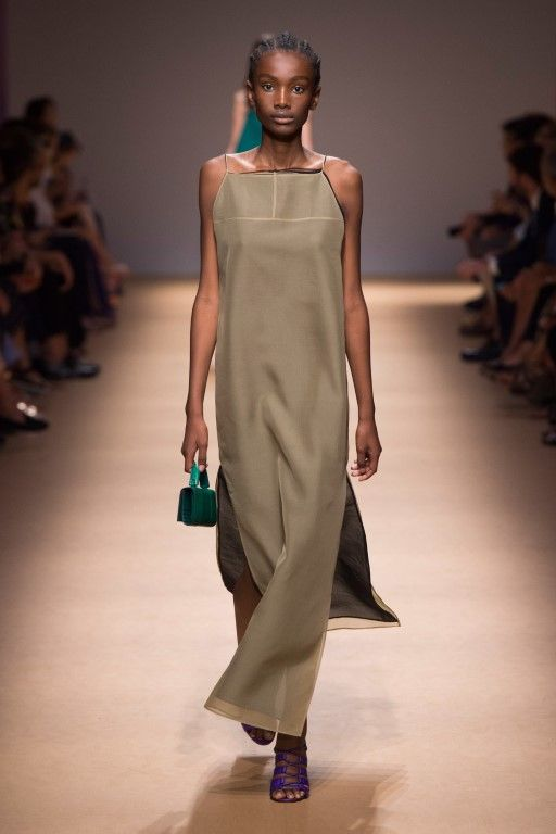 1d6b89bacd27 Salvatore Ferragamo Spring Summer 2019 Ready-to-Wear Collection – Milan