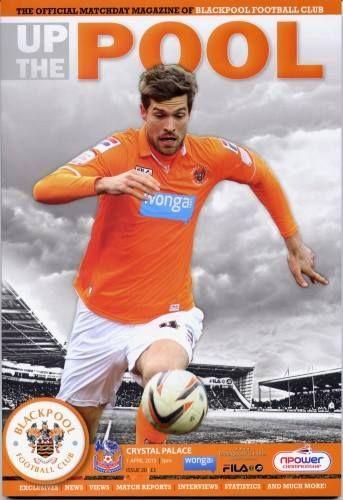 Blackpool - Championship