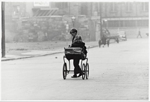 Oscar Marzaroli, Glasgow 1960s