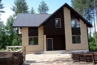 Готовые дома на продажу. Дом №288