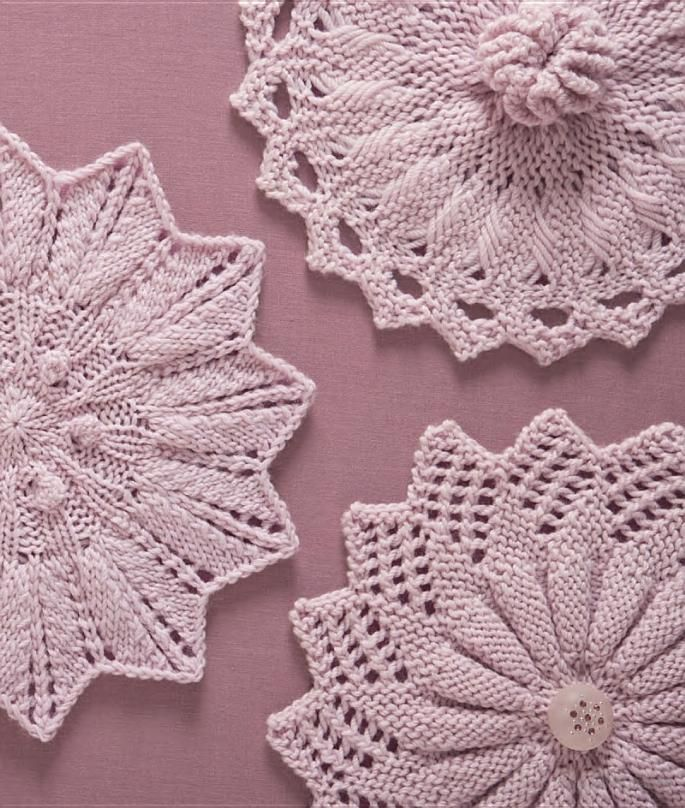 17 Best images about Books - Nicky Epstein on Pinterest Knitted flowers, Ci...