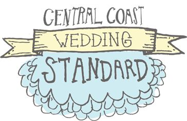 Central Coast Wedding Standard | Your Authority for Rad Weddings!