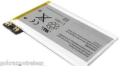 HIGH QUALITY BATTERY REPLACEMENT FOR APPLE IPHONE 3GS 16GB AND 32GB | eBay