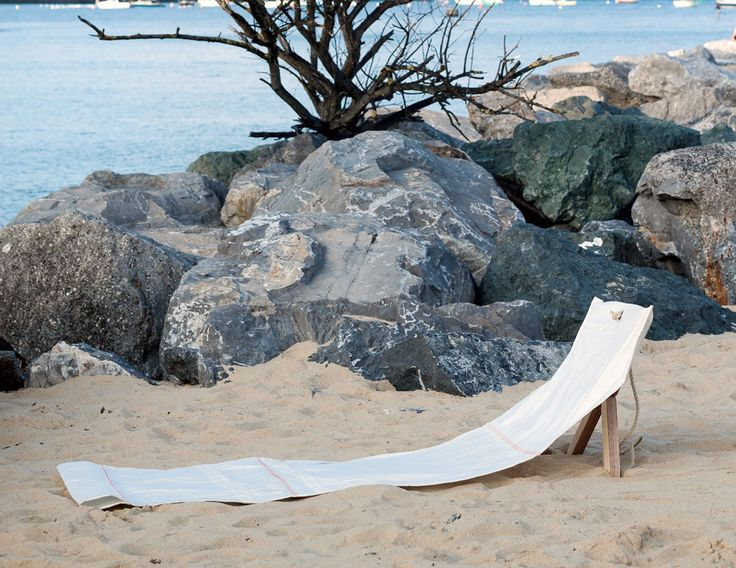 Inspired By Traditional Folding Outdoor And Beach Furniture. The Plastic  Language