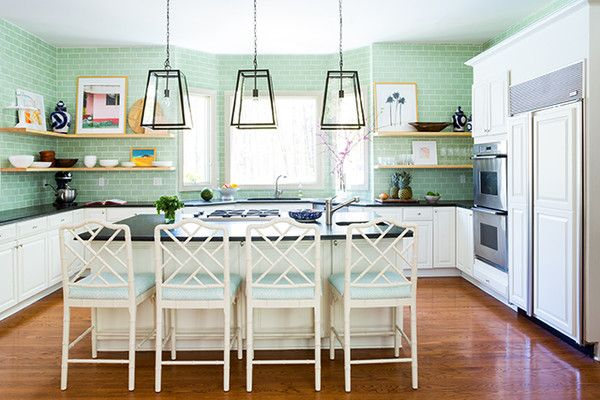 After - Kitchen Renovation Before & Afters That Totally Shocked Us - Photos