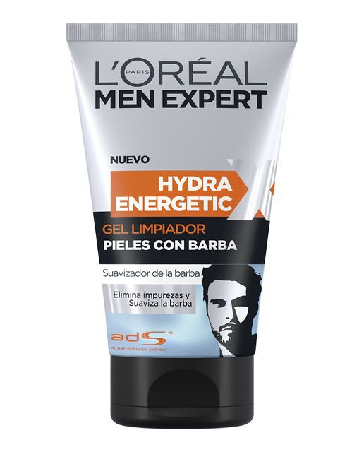 LOREAL Men Expert HYDRA ENERGETIC GEL 150ml