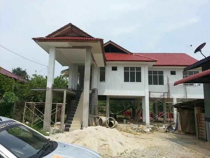 Rumah banglo mewah Untuk Di jual Tanjung chat, Kota bharu Kelantan.  Lokasi - 100m dari SMK tanjung Mas - Betul-betul tepi jalan Taman Uda-Tanjung Chat  Spec - Luas Rumah 1739kps - Luas Tanah 7072kps  Harga RM650k sahaja. hubungi 0109207746 / 01112907647  #EkarRaya #raysjimi #Rumah #Banglo #UntukDiJual #DalamBandar #TanjungChat #KotaBharu #Kelantan #Hartanah #Perumahan #TepiJalan #House #ForSale #Properties #iProperty #Mewah #Uniqe #Trending #Viral #Desiqn #TRW #Malaysia
