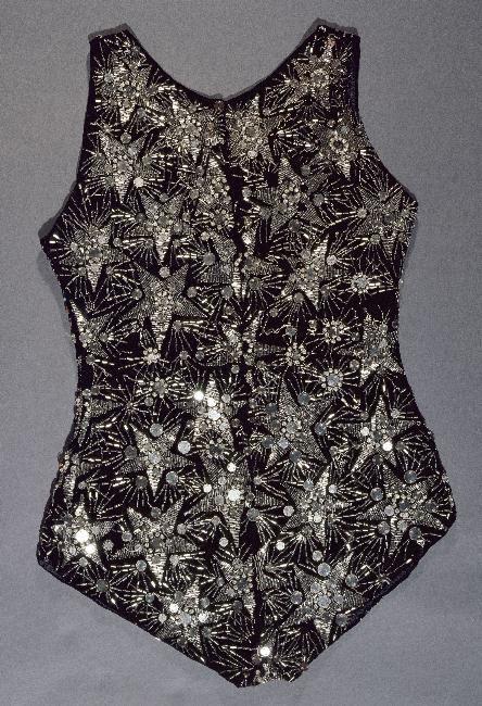 Bathing Suit    Jeanne Lanvin, 1924    Musée Galleira de la Mode de la Ville de Paris