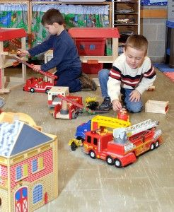 Winton Road Nursery School « A Semi-Cooperative Experience: Winton Road Nursery School
