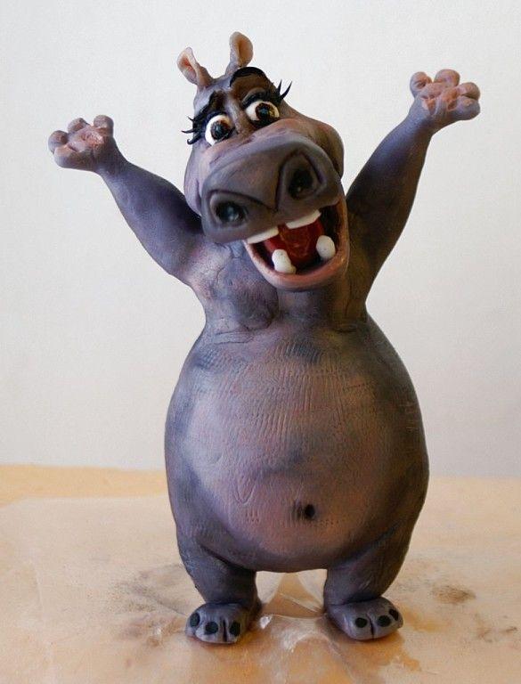 les 25 meilleures idées de la catégorie hippo madagascar sur