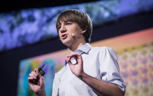 Tiembla la industria farmacéutica por descubrimiento de joven de 16 años - La Biblioteca Médica