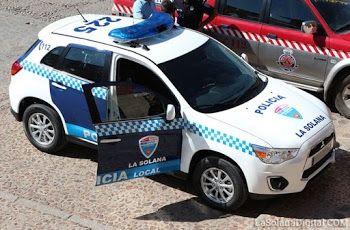 La Solana Digital - La plantilla de la Policía Local emite un comunicado para matizar y desmentir al Alcalde y Concejala de Seguridad