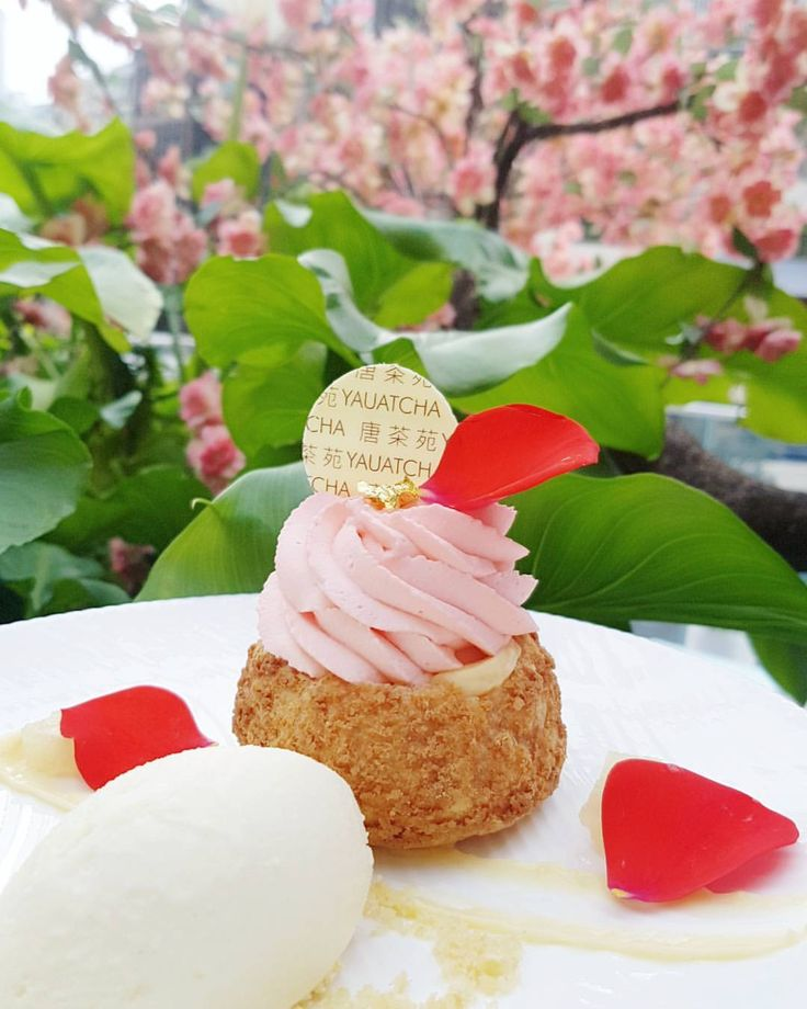 "532 gilla-markeringar, 8 kommentarer - Clerkenwell_Boy 🌞🌴🌊 (@clerkenwellboyec1) på Instagram: ""Saying hello to the new yuzu & rose choux buns @yauatchacity following our EPIC dim-sum feast!…"""