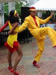 salsa en #cali #colombia