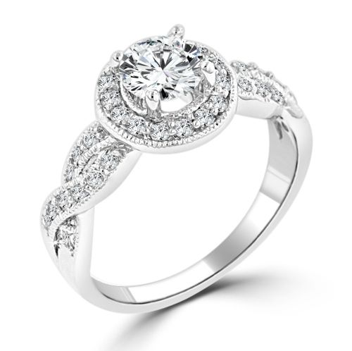 high quality cubic zirconia wedding rings best 20 cubic zirconia engagement rings ideas on 4795