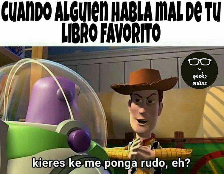 Los mejores memes y chistes literarios de todo Wattpad , disfrútalos… #detodo # De Todo # amreading # books # wattpad
