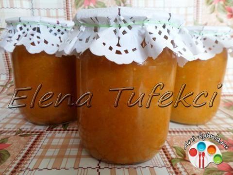 Вкуснейшая кабачковая икра на зиму | 4vkusa.ru