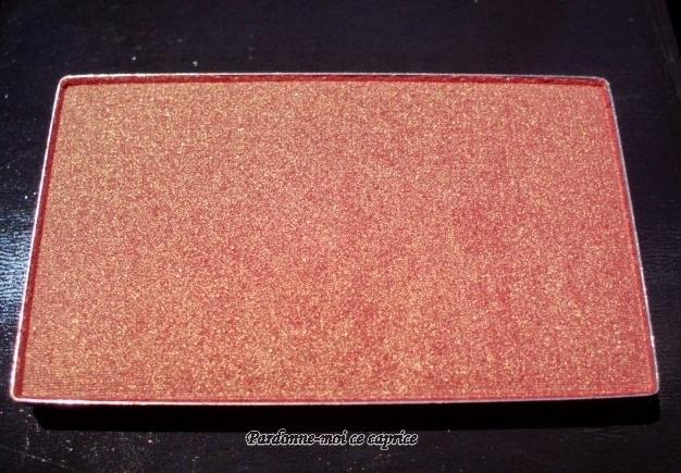 Review Sleek Blush Rose Gold | Pardonne-moi ce caprice