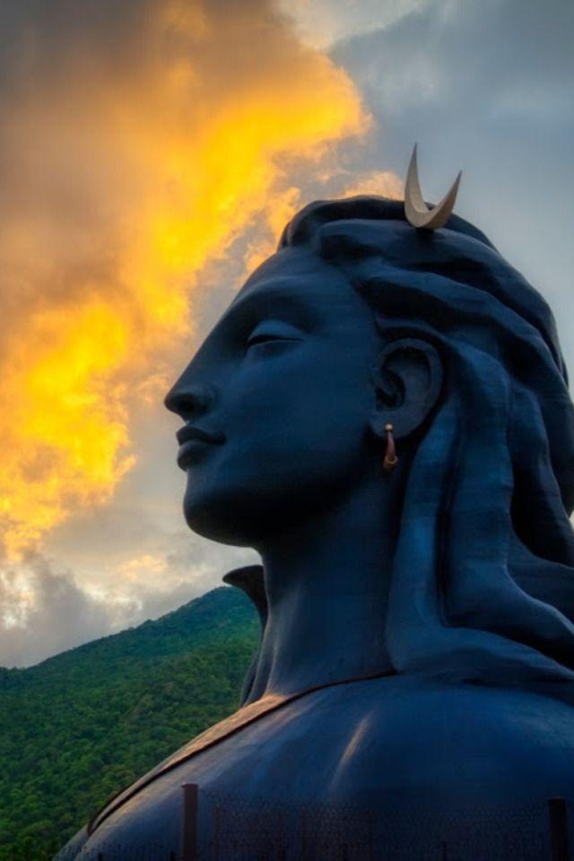 Adiyogi In 2021 Photos Of Lord Shiva Lord Shiva Hd Images Lord Shiva Statue Adiyogi statue shiva wallpaper hd