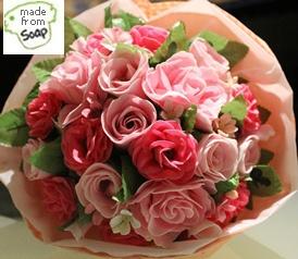 Flower Soap https://www.facebook.com/media/set/?set=a.325774824174279.76285.114088175342946=3