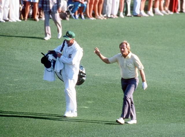 More than 30 Masterful Tournament Records at The Masters: The bests (and some worsts) at Augusta over the years
