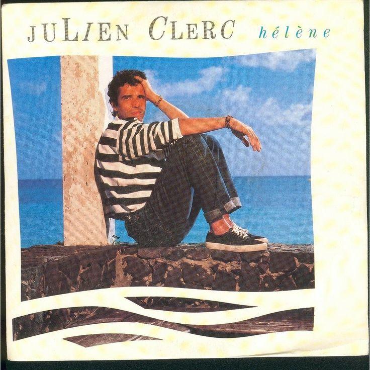 Julien Clerc - Hélène