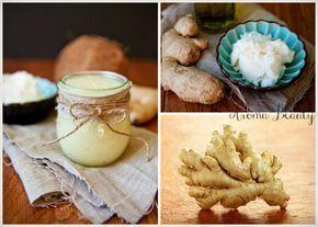 тайский скраб для тела с имбирем и кокосом