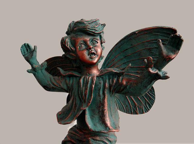 Vergoeding, Elf, Figuur, Mythische Wezens, Sprookjes