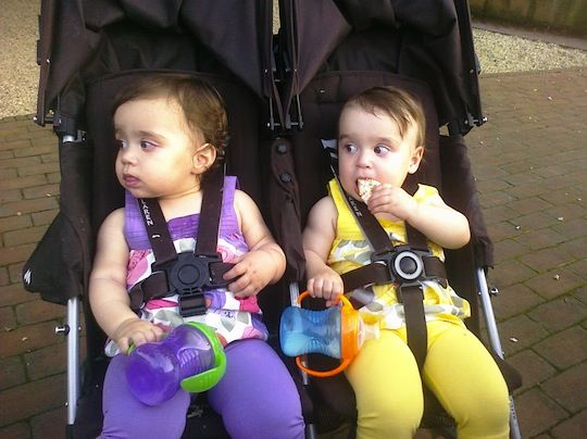 Stroller Cleaning Tips