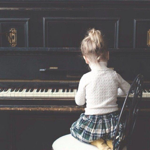 ¿Sabías que las clases de piano ayudan a que tu pequeño desarrolle alta concentración?
