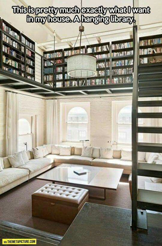 Best 25+ Personal library ideas on Pinterest | Dream library, Home ...