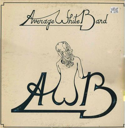 Cloudy.....School Boy...A Love Of Your Own.....Average White Band