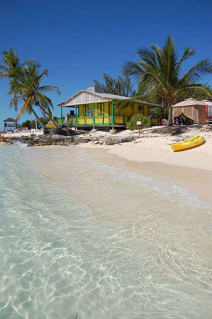 Discovery Island, Nassau, Bahamas...been here but I wana go again. Please God?