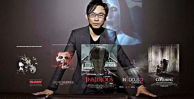 James Wan to Produce New Line Cinema's THE NUN