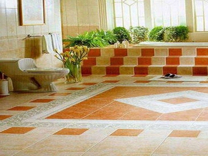 Fußboden Ideen Fliesen ~ Wohnzimmer boden moderne boden full size of ideenka hles braun