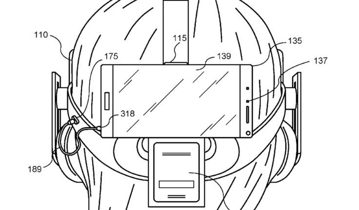 Oculus patent seeks convertible HDMI that can be powered by a PC or phone  ||  A patent published today but filed in 2016 shows an Oculus concept for a convertible head-mounted display that can be powered by either a PC or phone. The patent application 20170364144 from Oculus… https://venturebeat.com/2017/12/23/oculus-patent-seeks-convertible-hdmi-that-can-be-powered-by-a-pc-or-phone/?utm_campaign=crowdfire&utm_content=crowdfire&utm_medium=social&utm_source=pinterest