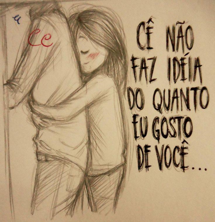 É muito Amor!! ❤❤❤❤❤