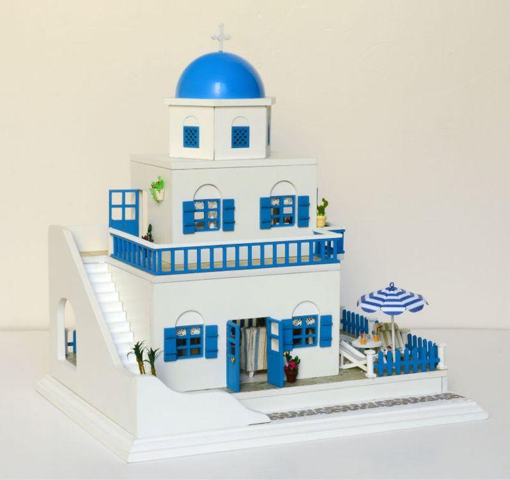 711 best Miniatures images on Pinterest Dollhouses Miniature