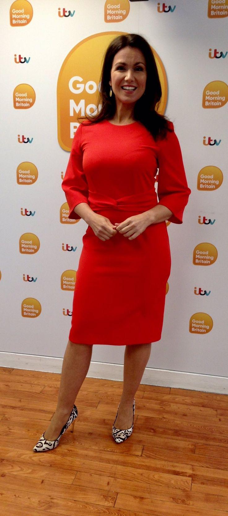Susanna Reid, ♥♥♥♥♥ Fucking Right I Would ♥♥♥♥♥