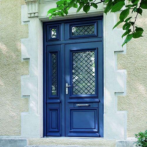 Oltre 1000 idee su porte aluminium su pinterest porte d for Porte alu bel m