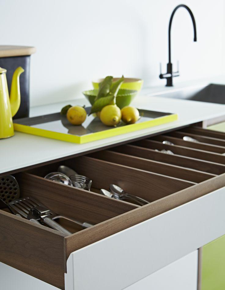 74 best White Kitchens images on Pinterest White kitchens John