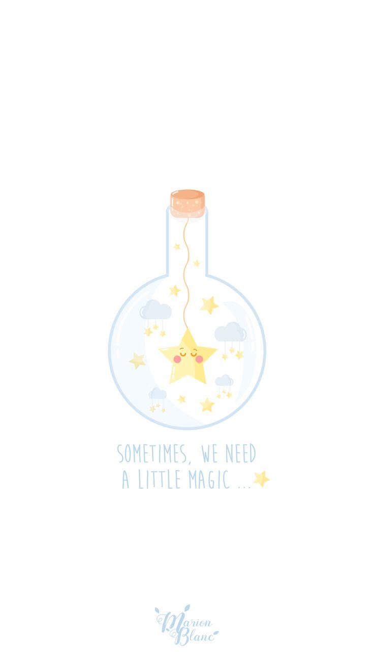 Magic - Marion Blanc