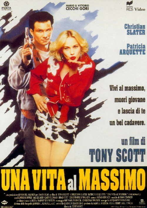 Watch->> True Romance 1993 Full - Movie Online